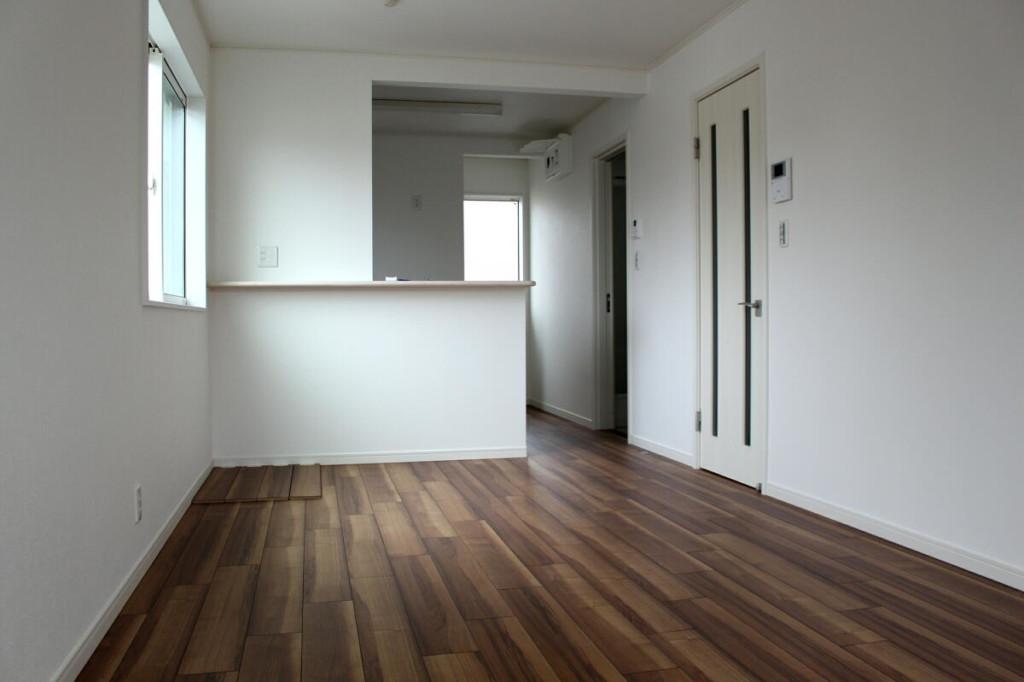 LaGrace(ラグレース)ワンルーム室内②
