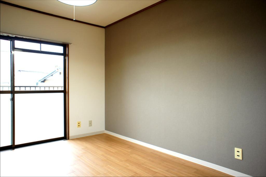 コーポ岩谷 居室②