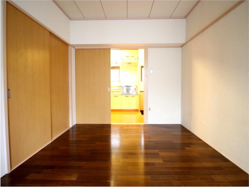 コーポ岩谷106号室