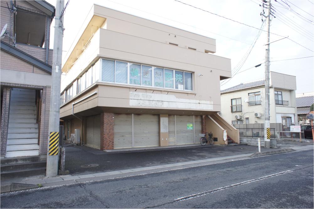 仙台市太白区中田 サキュービル1F