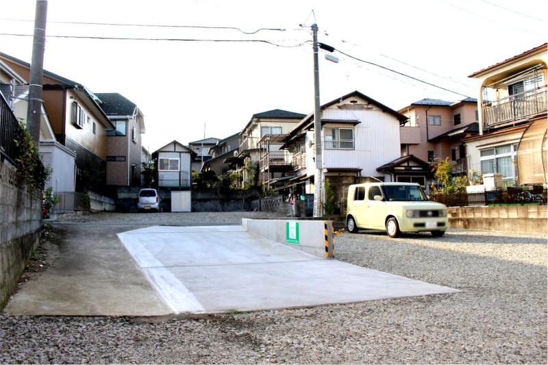 東仙台一丁目23-26駐車場