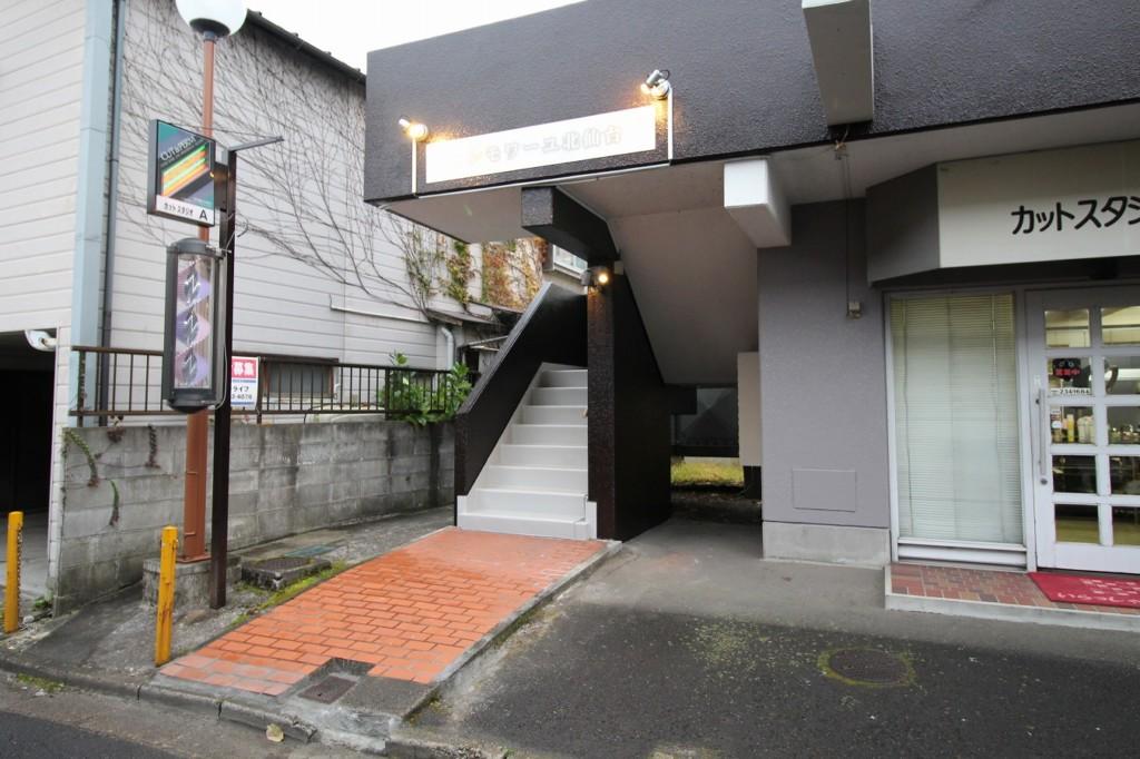 トレモワーユ北仙台