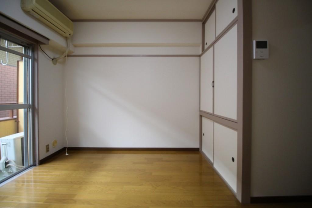 トレモワーユ北仙台203号室