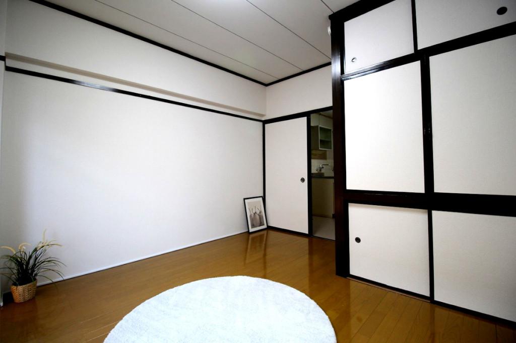 トレモワーユ北仙台202