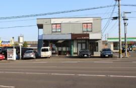 東仙台三丁目店舗・事務所